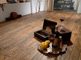engineered parquet flooring glued oak country oak