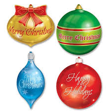 ornament cutouts decorations partycheap