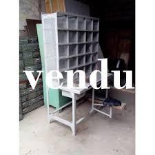 bureau tri postal meuble bureau casier tri postal design industriel design du xxeme