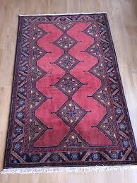 Turquoise Persian Rug Koliai 195 125 M130 Persian Rugs World