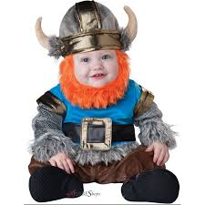 Baby Halloween Costume Adults Lil Viking Infant Halloween Costume Babies