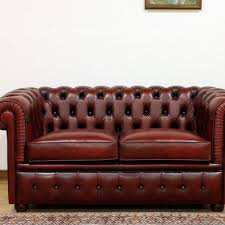Small Leather Chesterfield Sofa Sofa Modern Leather Chesterfield Sofas Sofasmodern Sofa Fearsome