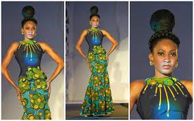 best kitenge dresses subira wahure official african couture blog long dress kitenge