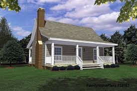 country cabin floor plans small country cottage house plans with porches cabin ideas plans
