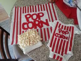 Popcorn Halloween Costume 25 Popcorn Costume Ideas Diy Costumes