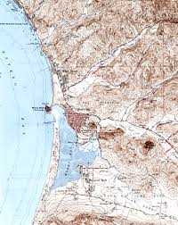 Topographical Map Of Oregon by Examples Of Topographic Maps
