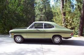 1973 opel kadett loosecaboose1 u0027s profile in nevada city ca cardomain com