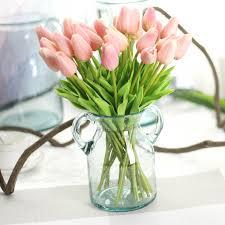 Bunga Tulip Artificial Referensi Daftar Harga Terbaru Indonesia
