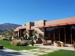 southwestern house landscaping pinterest