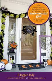 Fall Halloween Wreaths by 117 Best Spooky Spider Halloween Party Images On Pinterest