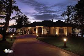 driveway lighting the mckay difference