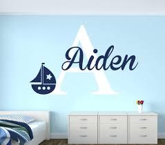 sailboat home decor wall decor wondrous nautical wall decor for nursery for home