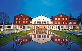Hohe Burg Bad Sobernheim Relax Guide Ranking Wellness Hotels Mit Auszeichnung Kölner