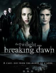 Breaking Dawn - Part 1 (2011)