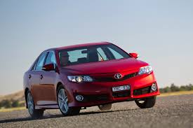 toyota slogan toyota camry review caradvice
