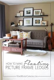 best 25 picture frame shelves ideas on pinterest frames ideas