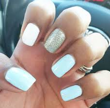 blue nail designs ideas for every occasion fashionspick com