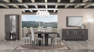 Grey Dining Room by Grey Dining Table