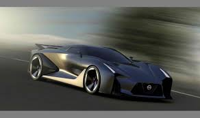 nissan gran turismo racing 2014 nissan concept 2020 vision gran turismo review u0026 pictures
