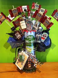 7 best liquor basket images on pinterest 21 birthday 21