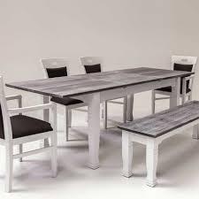 Esszimmertisch In Grau Wohndesign 2017 Cool Coole Dekoration Tisch Akazie Grau Esstisch