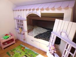 cabane fille chambre cabane chambre garon cabane enfant lit chambre