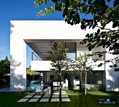 contemporary bauhaus luxury residence u2013 french carmel haifa