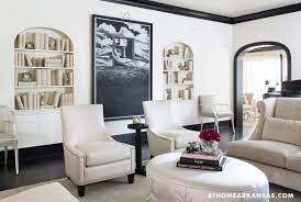 Modern Glamour Home Design Modern Glamour