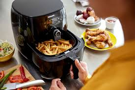 cuisine philips avance collection airfryer hd9641 96 philips