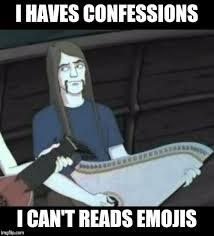Metalocalypse Meme - metalocalypse imgflip