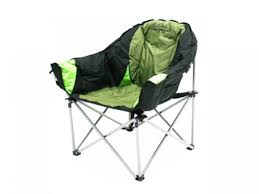 Deluxe Camping Chairs Ironman 4x4 Deluxe Lounge Camp Chair Superior Engineering