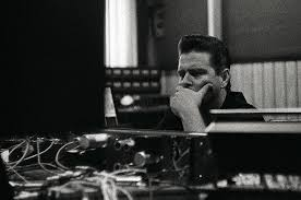 mark neill recording the black keys at muscle shoals