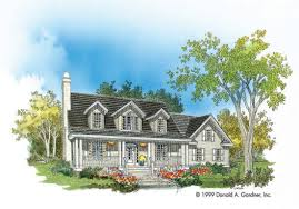 home plan the saluda by donald a gardner architects house plans