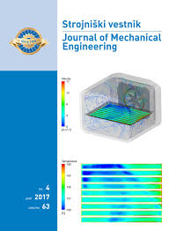 journal of mechanical engineering 2017 4 by darko svetak issuu