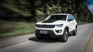 jeep compass 2017 trunk space 2017 jeep compass first drive an early look at the brazilian version