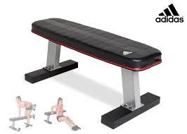 bench order adidas performance flat training bench adbe 10232 world fitness