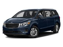 2017 kia sedona price trims options specs photos reviews