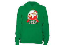 it u0027s the most wonderful time for a beer t shirt snorgtees