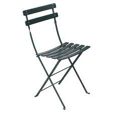 Classic Bistro Chair Bistro Collection Fermob Outdoor Furniture