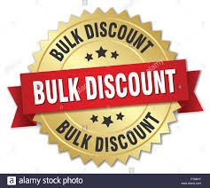 ribbon in bulk bulk discount 3d gold badge with ribbon stock vector