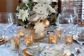 New Year S Eve Dinner Table Decorations by New Year U0027s Eve Dinner Menu Entertainingcouple Com