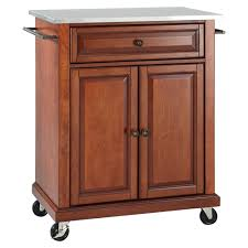 kitchen islands on casters modern kitchen cart utility table