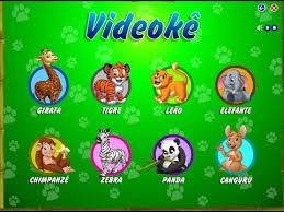 Super Planeta Animal Filhotes - Videokê - Literatura Infantil - Ed  #CK07