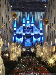 saks fifth avenue lights nyc s christmas windows 2015 walkaboutny