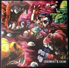 self ornament crime vinyl lp at discogs