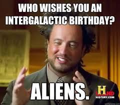 Alians Meme - ancient aliens memes quickmeme
