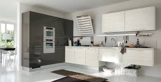 Modern Open Kitchen Design Modern Open Kitchen Design With A Touch Of Color Kdp
