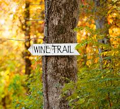 Southern Illinois Wine Trail Map by The Good Life Along Illinois U0027 Shawnee Hills Wine Trail Midwest