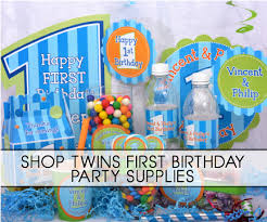 1st birthday party supplies 1st birthday party supplies
