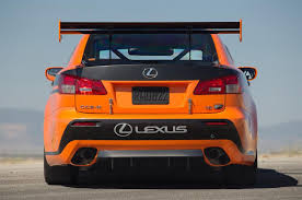 lexus heads to pikes peak hill climb with v8 equipped is f ccs r